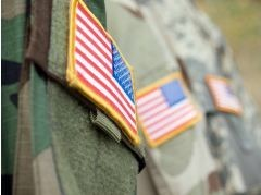 Служба в армии США: курс молодого бойца