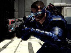 За четыре дня геймеры купили 2 млн копий Mass Effect 2