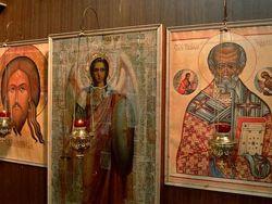 Церковь против музеев: идет война за иконы