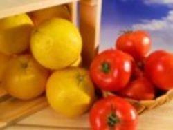 Ученые: помидоры и апельсины препятствуют ожирению