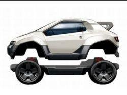 Новые технологии: электромобиль своими руками