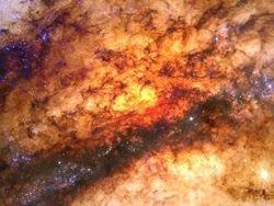 В Альфа Центавре могут быть планеты земного типа