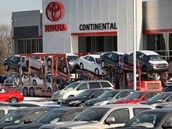 "Конгресс США взялся за \""дело Toyota\"""