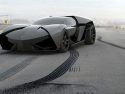 Очередная ступень эволюции Lamborghini: Madura