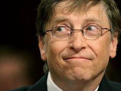 Билл Гейтс выделит $10 млрд на вакцины беднейшим странам
