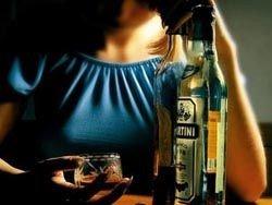 В ФРГ студентов учат расслабляться без алкоголя