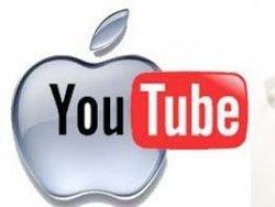 Apple открыла свой канал на YouTube
