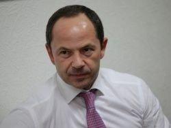 Сергей Тигипко: Я похож на Путина