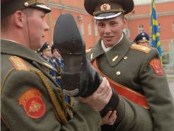 Как поднять дисциплину солдат и матросов