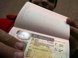 Великобритания остановила выдачу виз гражданам Индии