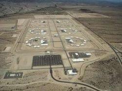 В тюрьме в Аризоне заключенные устроили массовую драку