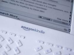 Интернет-магазин Amazon снял с продажи книги Macmillan