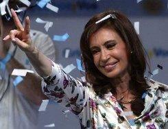 Президент Аргентины рекламирует сексуальную свинину
