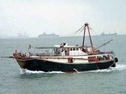 ФСБ: Японские рыболовы нарушили границу