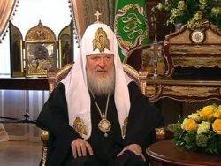 Патриарх Кирилл: хочется поделиться с молодежью опытом