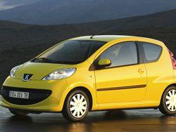 Peugeot-Citroen отзовет 100 тысяч автомобилей