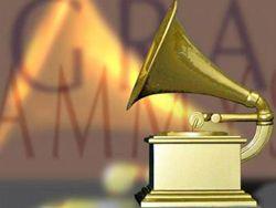 Майкл Джексон удостоен премии Grammy