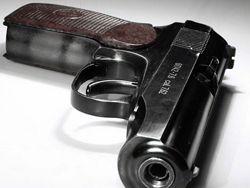 В московском кафе мужчина расстрелял людей