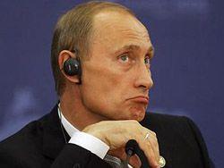 Закат правления Путина начнется с Калининграда