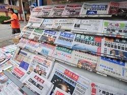 Власти Китая усилили цензуру СМИ