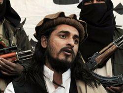 Убит лидер пакистанских талибов