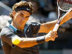 Федерер выиграл первый сет финала Australian Open
