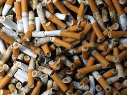 Табачные компании США откроют состав сигарет