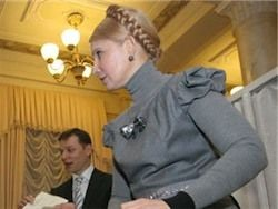 "Тимошенко не закроет \""ВКонтакте\"" и \""Одноклассники\"""