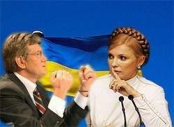 Украина: национализм идет на дно