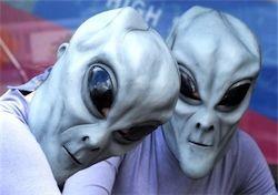 Интернет делает Землю невидимой инопланетянам