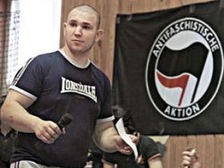 Антифашисты. Кто им дал приказ?