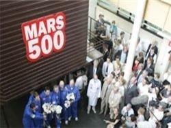 """Участники \""""Марс-500\"""" будут питаться как в космосе"""