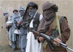Захотят ли талибы работать?