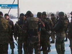 Бойцы спецназа уничтожили двоих боевиков в Дагестане