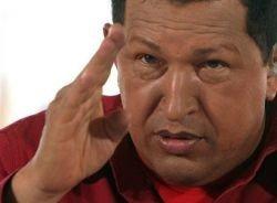 Чавес выделил миллиард долларов на борьбу с кризисом