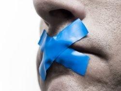 Журналистов за публикацию компромата - арестовать