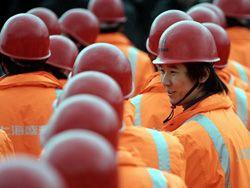 Казахи вышли на защиту своих ресурсов