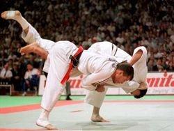 Российские дзюдоисты завоевали два золота на Кубке мира