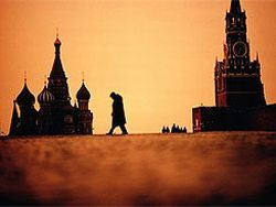 Россия опасна потому, что ей грозит коллапс