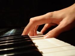 Польский пианист побил рекорд Книги Гиннеса