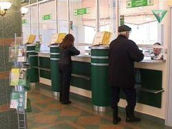 Сбербанк временно подобрел к заемщикам