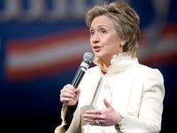 Клинтон пригрозила Китаю изоляцией
