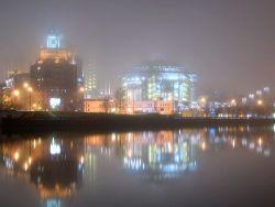 Российские ученые научились рассеивать туман
