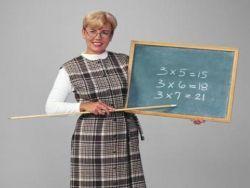 В России нужно создать партию учителей