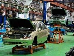 В Китае автопроизводителям запретят расширяться