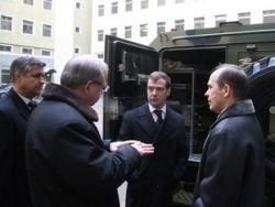 Внутренний кризис ФСБ: офицеры против генералов