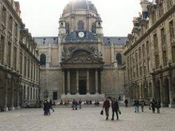 В Сорбонне будут изучать литературу стран СНГ