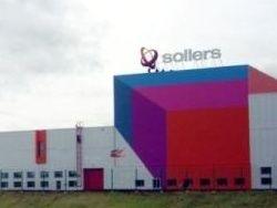 Завод Sollers во Владивостоке возобновляет работу