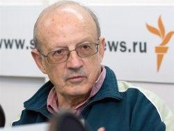 Мракобесие: Грызлова надо отдать под суд