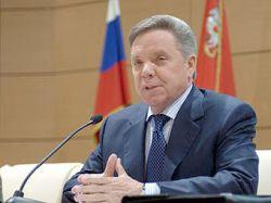 """Борис Громов подал в суд на лидера \""""Яблока\"""""""